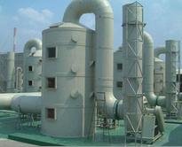 工业脱硫除尘