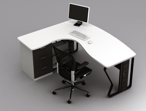 定制办公桌