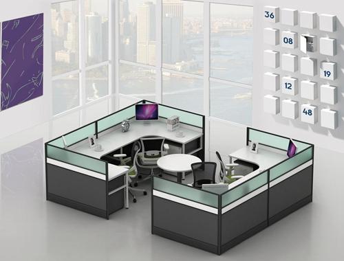 老板办公桌椅