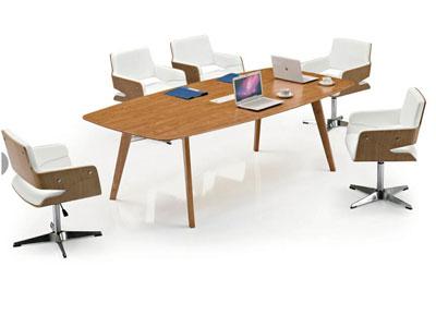 现代办公室家具