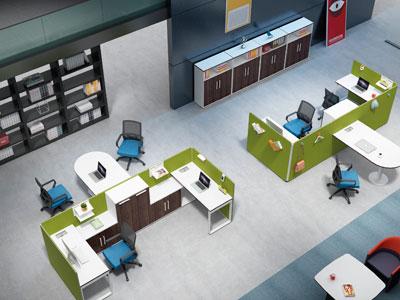 办公家具企业