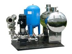 小型无塔供水设备