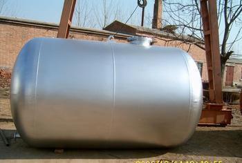 卧式气压式供水设备