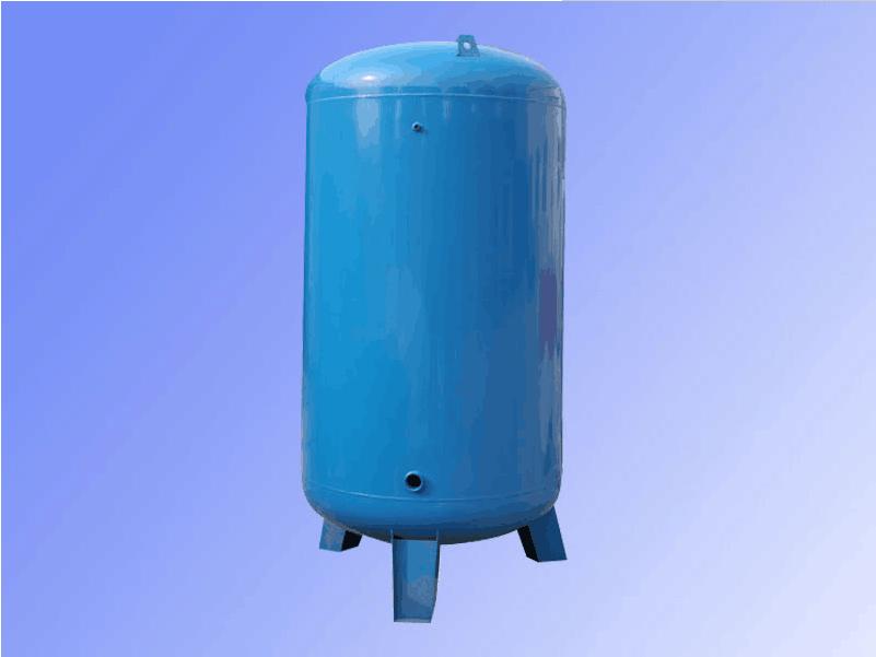 立式气压无塔供水设备