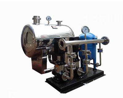 无塔供水压力控制器