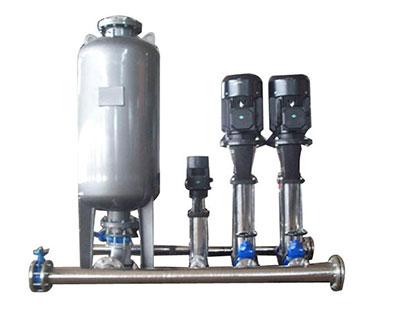 二次增压供水设备
