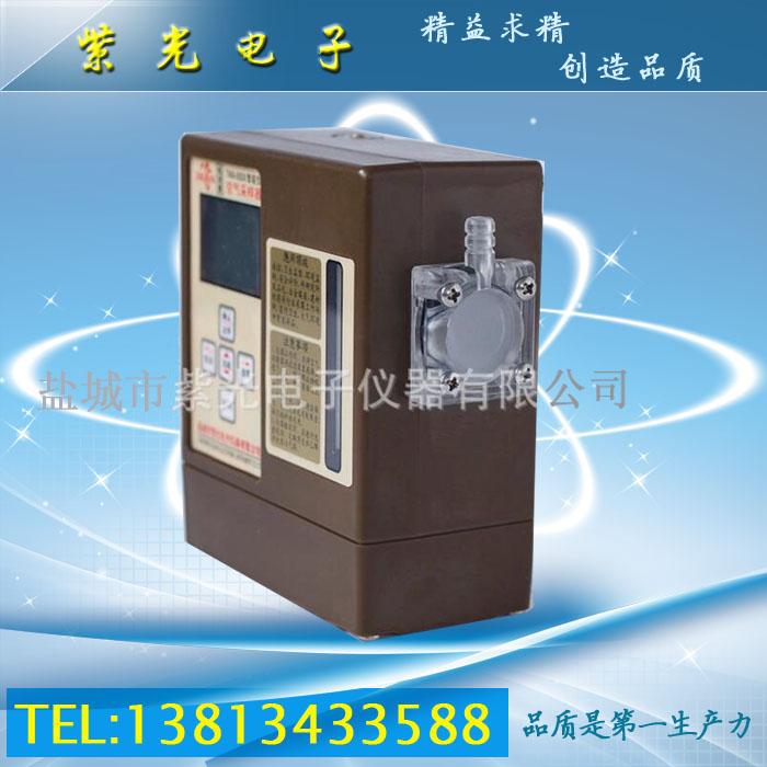 TWA-500X智能型低流量空气采样器(新产品)
