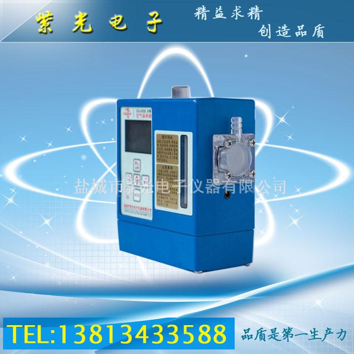 ZGQ-3000(B)型空气采样器(新产品)