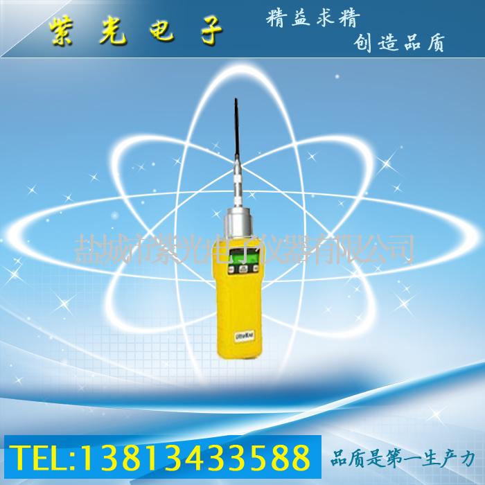 手提式特种VOC检测仪