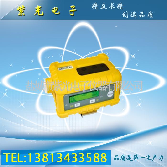 五合一复合气体检测仪