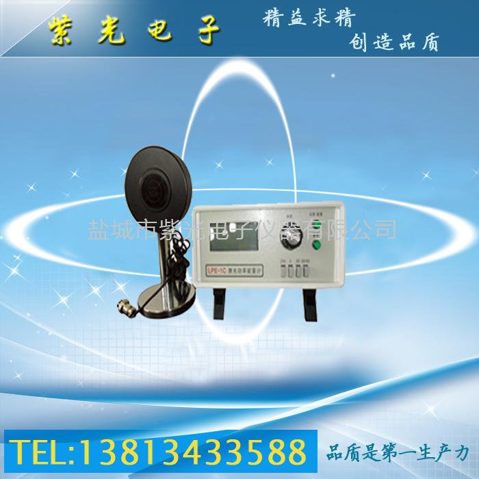 LPE激光功率计/激光能量计