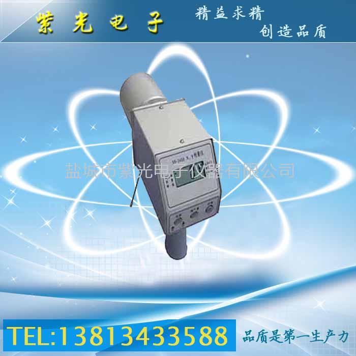XH-3408防护级χ、γ剂量仪