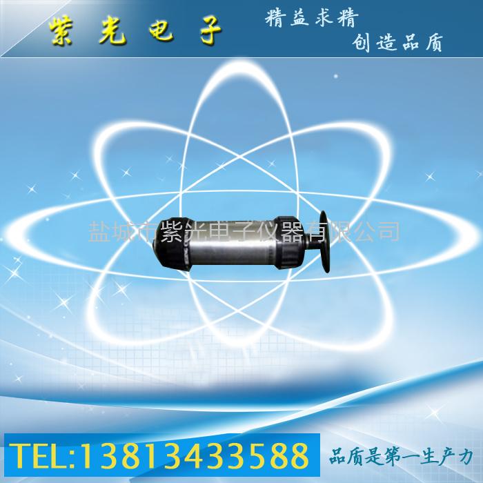 SC-100金属手动采样器