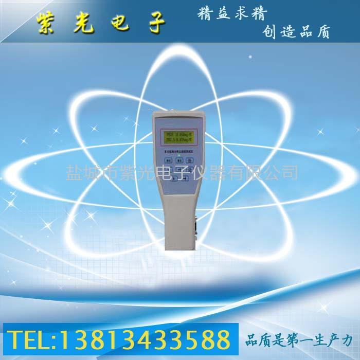 JS-5C型袖珍式激光可吸入粉尘连续测试仪