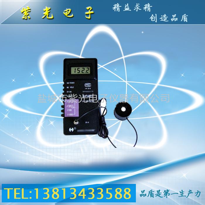 UV-A型紫外辐照计