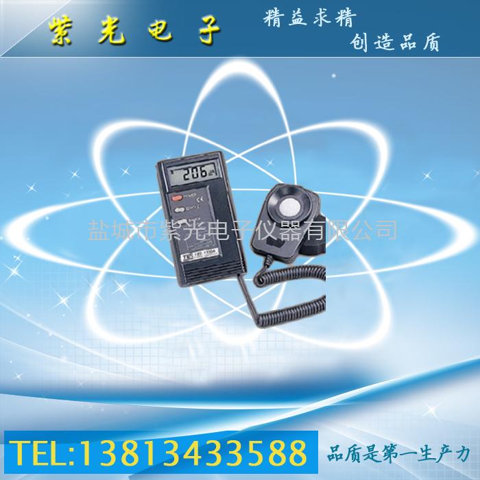 TES-1330A/1332A/1334A数字式照度计