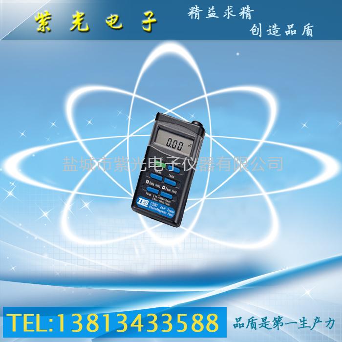 TES-1390家电磁辐射测试器