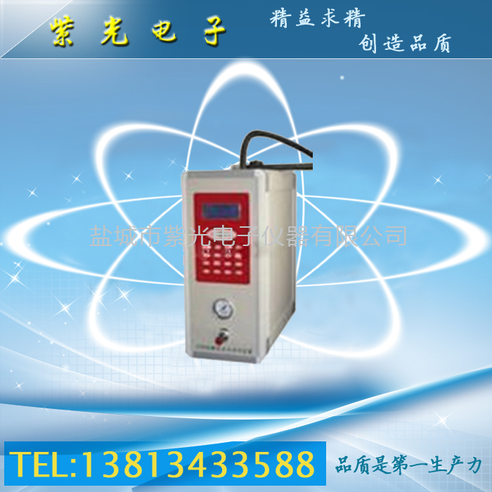JK-OA型热解吸自动进样装置