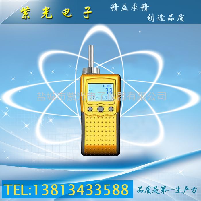 MIC-800-CH2O 便携式甲醛检测报警仪