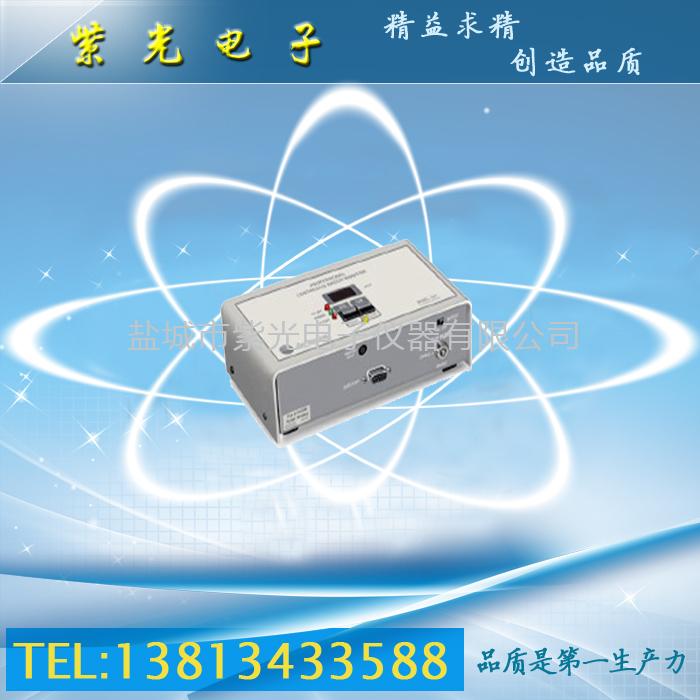 sun nuclear 1027氡检测仪