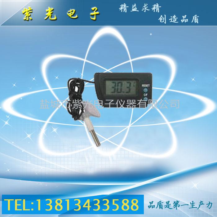 CENTER310型温湿度计