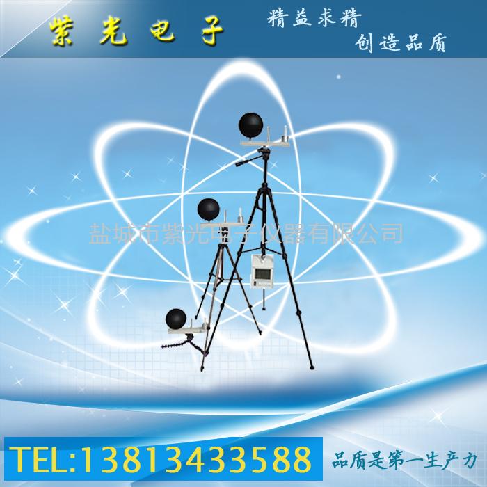 WBGT-3009黑球温球温度计
