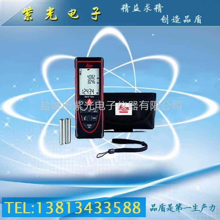 徕卡迪士通X310激光测距仪