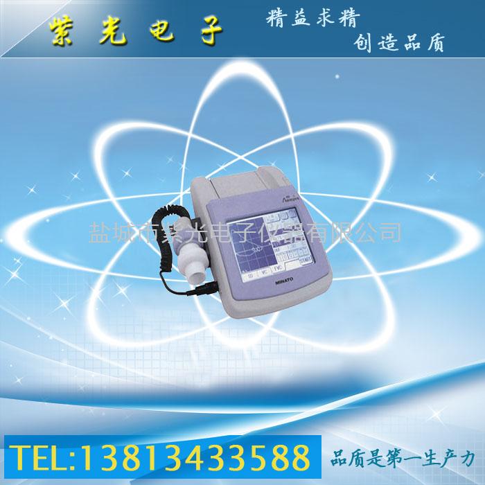 AS-407型肺功能检查仪