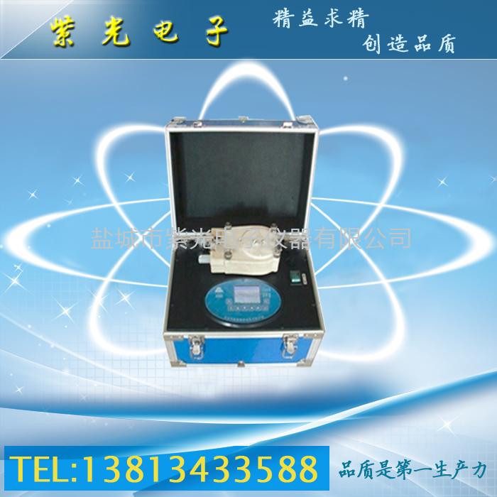 BC-9600型自动水质采样器