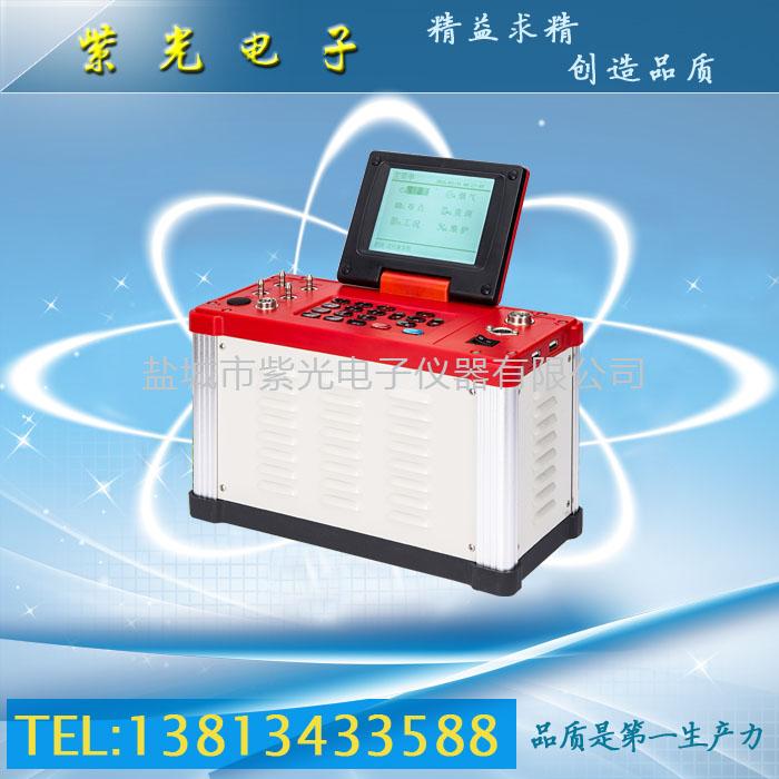 GH-62烟气综合分析仪