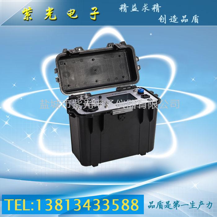 GH-6030型烟气汞综合采样器