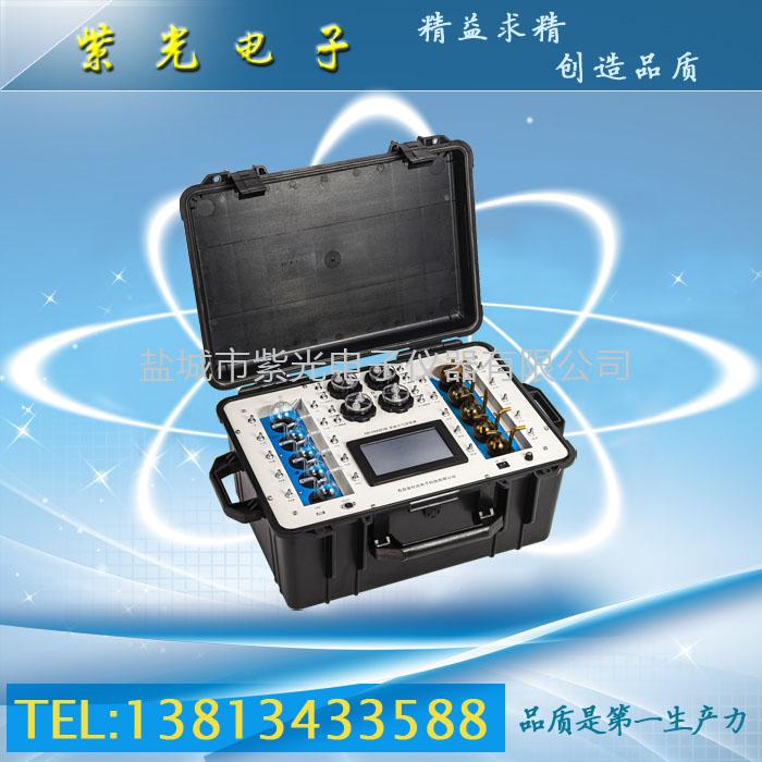 KB-2400(F)多路大气采样器