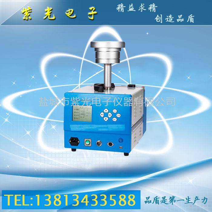 恒温型综合大气采样器