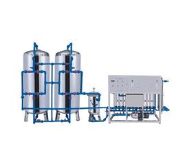 贵州矿泉水设备
