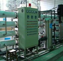 河流水处理设备