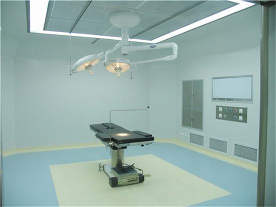 成都洁净手术室工程