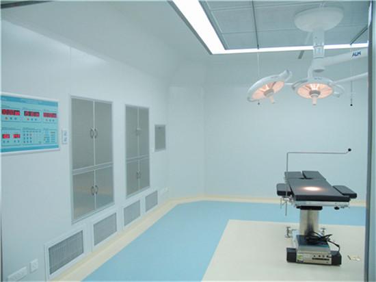 成都洁净手术室