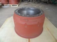 【经验】汽车轮毂制动鼓的两种不同生产类型 汽车轮毂制动鼓应该满足的设计要求