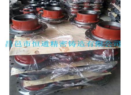 铝合金轮毂厂家