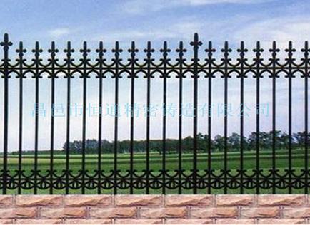 山东铸铁围墙哪家好