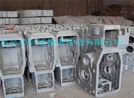 山东拖拉机传动箱