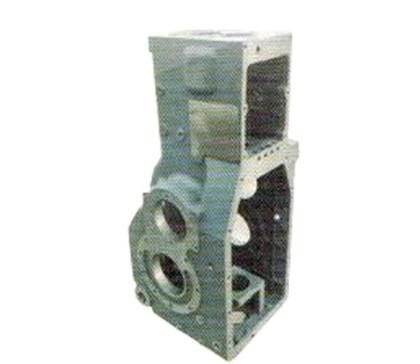 传动箱壳体