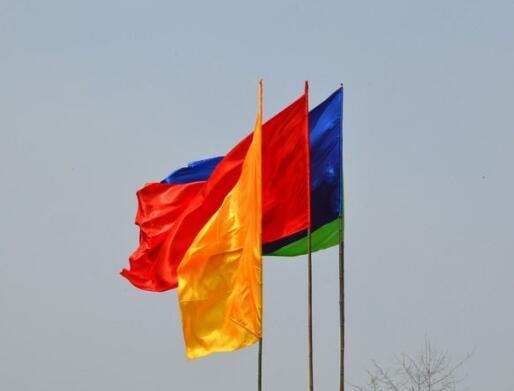 郑州彩色条幅制作