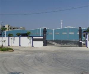 横沥镇成熟工业园
