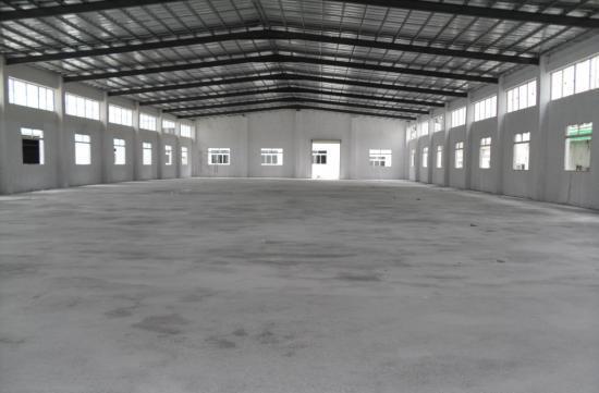 独院950平米钢构厂房