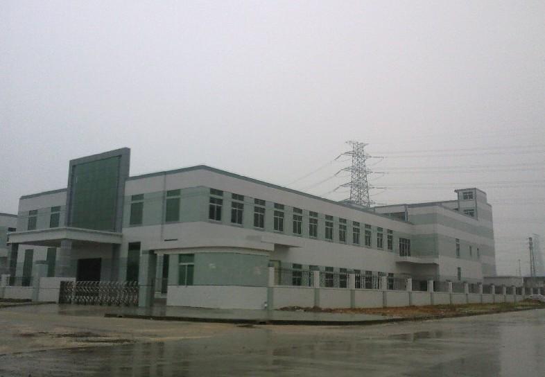 寮步厂房6000平米