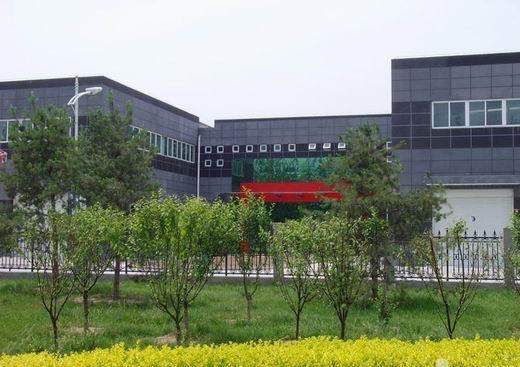 大型花园式16000平方优乐国际官网