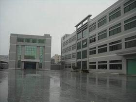 横沥10800㎡带水电标准厂房招租