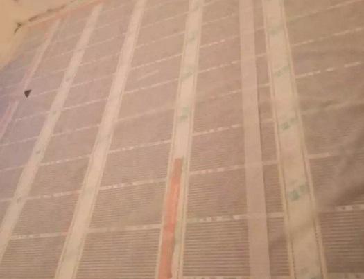 重庆地暖地板