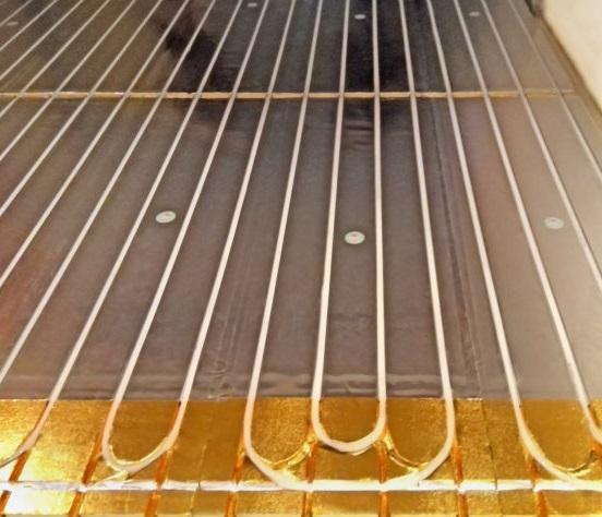 重庆电地暖安装公司